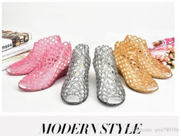 Wholesale Shoes Ladies Colour - pearl sandals summer slippers ladies shoes CANDY COLOUR