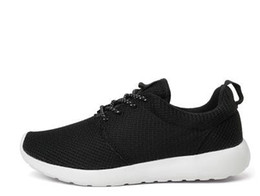 Wholesale Casual Toe Shoes For Women - High quality casual shoes Breathable mesh for men and women shoes