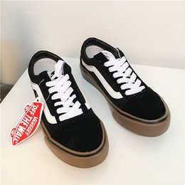 Wholesale Jazz Shoes Blue - 1966 Men Shoes Canvas Spring Fall Light Women Shoes Jazz performance Canvas Heel Black Customizable Men's Shoes Round Toe Flat Heel Loafers