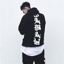 Wholesale Dropshipping Atacadistas Fornecedores China New Algodão Streetwear Oversized Hoodies Men