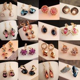 Wholesale Chandelier Earrings Online Wholesale - Hotsale Korea fashion fashion earrings earrings atmosphere Online