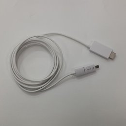 Wholesale Cable Hdmi S2 - BOHAI 300cm MHL Cable to TV For Samsung Galaxy S2 S3 S4 NOTE NOTE2 NOTE3 & ALL MHL Phone