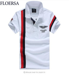 Wholesale Black Air Force Ones - Aeronautica Militare Men T-shirt Summer Style Short Sleeve Air Force One Fashion Embroidery T-Shirt Men Casual Tops#YC39545