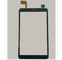 "Tableta digma online-Al por mayor-Nuevo para 8 ""Digma Plane 8.5 3G PS8085EG Tablet PC panel de pantalla táctil digitalizador Sensor de cristal de reemplazo FreeShipping"