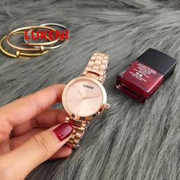 Wholesale Lady Beautiful Dresses - Luxury Most Beautiful Girl Ladies Dress Watch Temperament Analog Rhinestone Diamond Luxury Watches