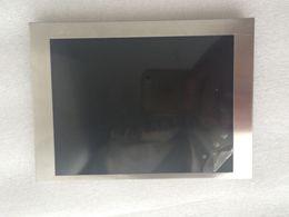 "Wholesale Tft Lcd Screen Display Panel - original used 5.7 inch LCD screen G057QN01 V1 G057QN01 V2 G057VN01 V1V2 5.7"" inch LCD DISPLAY Screen Panel for Industrial Equipment"