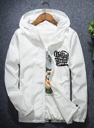 Wholesale Add Long - Spring autumn thin coat men add fat and fat man's loose jacket