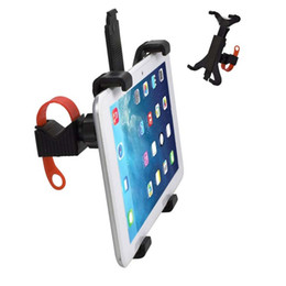Wholesale Exercise Bicycles - Tablet Holder Mount Stand for ipad Air 2 for ipad Pro for Treadmill Spinning Bike Exercise Bicycle