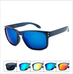 Wholesale Hb Glasses - new arrival classical vintage sports sunglasses men Bicycle brand designer sunglasses bike Cycling glasses HB wholesale freeshipping