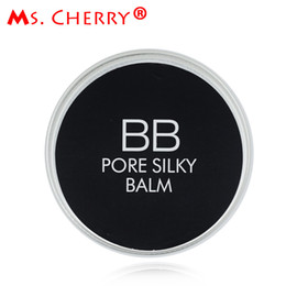 Wholesale Original Bb Creams - Wholesale-Smart High Quality Primer Cream Base Foundation with Original Puff BB Cream Base before makeup Dermacol Maquiagem MF017