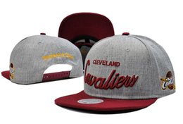 Wholesale Top Quality Ball Caps - top Sale New Style best quality 2017 CLEVELAND CALIERS Sports Baseball Hat Adjustable Snapback women and men cap 12 style free shipping