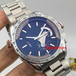 Wholesale Rs Steel - New luxury brand automatic mens watch Calibre 36 RS Black dial Stainless steel Wristwatches Business fashion watches men Auto Date
