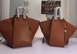 Wholesale Blue Cow Leather Handbags - plain cow leather European Designer Handbag luxury party bags All Cow Leather Bags good Leather handbags