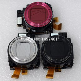 Wholesale Ccd Zoom Camera - Freeshipping Optical zoom lens With CCD repair parts For Nikon Coolpix S9900 S9900s Digital camera