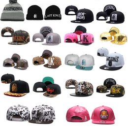 Wholesale Wholesale Sport Beanie Hats - Popular 143 Styles 1K Snapback Beanies Hats Baseball Caps For Men Women Casquette Sport Hip Hop Basketball Cap adjustable Hat bone gorra
