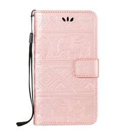Wholesale cute chinese wallets - For Huawei Nova Phone Case Huawei Nova Cover Flip Wallet Cases Stand Covers Cute Elegant Premium PU Leather Shell with 2017 Hot