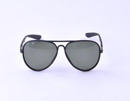 Wholesale Sunglasses Ultralight - Best quality Polarized Brand Sunglasses Men Unisex Women Ultralight sunglasses uv400 54mm oculos gafas with full original box