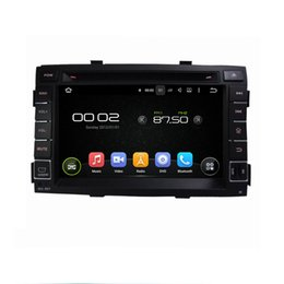 Wholesale Dvd Gps Kia Sorento - Car DVD player for Kia Sportage andriod OS with 7inch HD Screen,GPS,Steering Wheel Control,Bluetooth, Radio