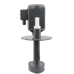 Wholesale Machine Water Pump - JCB-90, DB-100, AB-200 Coolant Pumps for Machine Tools