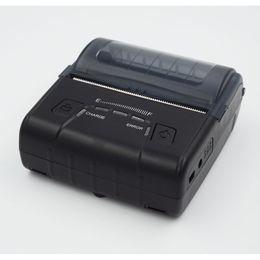 Dış iş için Pil ile TP-E300 Cep Yazıcısı 3 inç 90mm / sn nereden