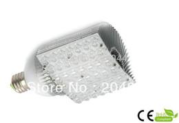 Wholesale led ip54 - Wholesale- Free Shipping:1pcs lot ,42wled Street Light E26 27,e39 40 Led Base ,rotation 360 Degress,ac85-265v Input Voltage,ip54 ,ce Rohs.