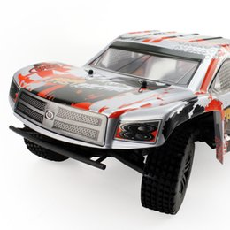 Wholesale Scale Rc Trucks - rc toys Wltoys L979 1:12 Scale 2.4G 4WD Cross Country Racing RC High Speed Radio Control rc Monster Truck