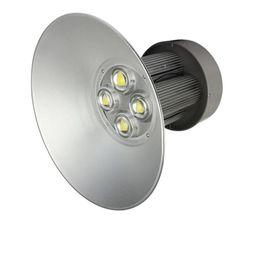 Wholesale Led High Bay Lights - LED High Bay Light 50W 100W 150W 200W Industrial Lamp Warranty 3 Years 50000H AC85-265V CE RoHS FCC UL SAA