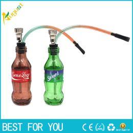 plastic coke glasses