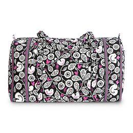Wholesale Wholesale Tote Bag Luggage - 2 pack VB Travel Duffel Bag Mickey large capacity women travel bags shoulder duffel bags carry on luggage