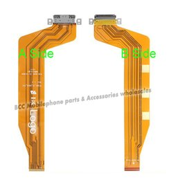Wholesale Asus Transformer Tablet Cable - Wholesale- tf201 DOCK flex For Asus Eee Pad Transformer Prime TF201 I0 DOCK FPC Tablet Micro USB Dock Charger charging Cable Original