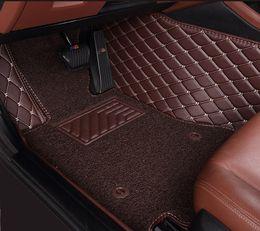 Wholesale Car Floor Mat Carpet - car floor mat carpet for Infiniti QX56 EX25 EX35 FX35 FX50s G25 G37 G37s G37coupe Dawoo Lacetti Hatchba Kalos Kalos Magnus Lacetti Tosca