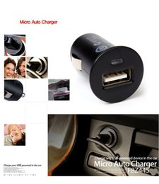 Wholesale Usb Vibe - Wholesale- Lenovo S90 A536 K3 Note Car Charger,Micro Auto Universal USB Car-Charger For Lenovo S60 P70 P780 P1 Vibe Shot X2 And Other Phone