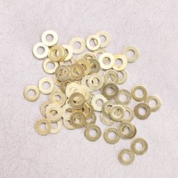 Wholesale Tattoo Gun Rings - Two Color High Quality Tattoo Machine Gasket Tattoo Gun Gasket Ring for Tattoo Kits Tool Accessory TG5311
