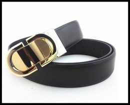 Wholesale High Quality Cummerbund - 2017 men's Leather belt cummerbund Brands Belts For women metal buckle strap mens belts luxury designer belts men high quality