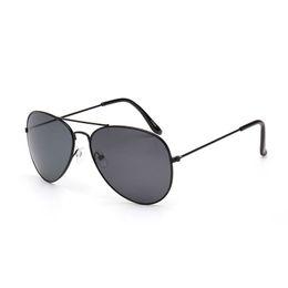 Wholesale frog wholesale - New Fashion Metal Bright glasses Women Classica Glasses HD Lens Metal Sunglasses Eyeglasses Men Metal Frog Mirror Sunglasses Wholesale