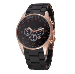 Wholesale Quartz Japan Movt Leather Straps - Brand Genuine Real Leather Strap Mens Watches Casual Square Japan Movt Quartz Men Watch Luxury Business Wrist Watch 2098