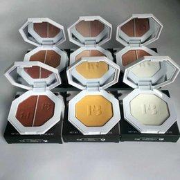 Wholesale High Press - Fenty Beauty by RIHANNA Killawatt Freestyle 6 colors Highlighter - BRAND NEW IN BOX high quality 8g pc