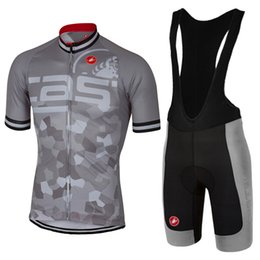 Wholesale Bike Cycling Clothing - 2017 hot style outdoor sports short-sleeved shirt cycling jerseys bike riding summer clothing