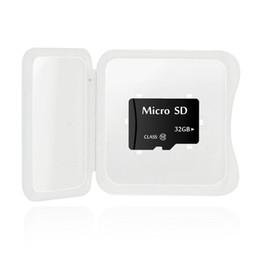 Wholesale 16gb Class Sd Card - Micro SD card 100% Real Capacity 32GB Class 10 Memory Card Original OEM microSD128GB 64GB 16GB 8GB 4GB Class 4 TF Card cartao de memoria