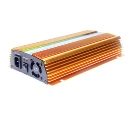 Wholesale Grid Tie Inverter Input - 1000W 30V 36V Grid Tie Inverter MPPT function Pure Sine wave 110V OR 230V output 60 72 CELLS panel input on grid tie inverter