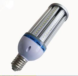 Wholesale Garden Temperature - Free shipping New Arrival 36W E27\E26\E40\E39 SMD5730 LED Corn Light Bulb Lamp white&warm white Color Temperature(CCT) CE ROHS