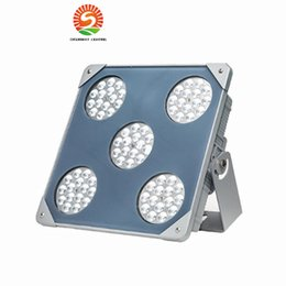 Wholesale Led Cool White Hanging Lights - FREE SHIPPING LED gas station lights 75W 90W 120W explosion-proof led canopy lamp mounted hanging petrol led flood light waterproof