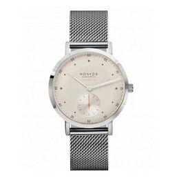 Wholesale Men Slim Watches - Chronograph Luxury Brand Ultra Slim Thin Mesh Watch Men Full Stainless Steel Mesh Quartz Mens Military Sport Watches Relogio