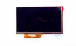 Wholesale Internal 3g - Wholesale- Suitable for 7 inch original Road N70 3G T3 fpc0703008_B LCD display internal display 30pin