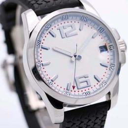 Argentina Alta calidad Chopad Retro Style reloj para hombre Transparente espalda 44MM Relojes mecánicos automáticos en un patrón de banda de goma de goma Symbolic supplier automatic mens watch rubber band Suministro