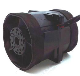 Assorbimento del turbocompressore online-Turbocompressori Turbina elettrica Turbo Doppio ventilatore Super caricatore Potenzia ventole di aspirazione SAN ACE60 2.7A