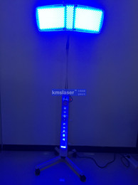 2019 bio-lichttherapie BIO-LIGHT THERAPY MASCHINE / 4 Farbe PDT LED Maschine / LED-Licht-Therapie-Hautpflege-Maschine günstig bio-lichttherapie