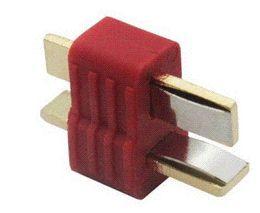 Wholesale Slip T Plug Connector - 20 pairs Deans Connector Golden grip slip T plug Anti-skid For RC ESC lipo Battery esc hobbywing