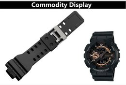 Wholesale Led Rubber Band Watch - new beit dual display sports watch ga100 G Black Display LED Fashion army military shocking watches men Casual Watches #4578