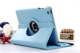Wholesale tablet zipper sleeve - Ipad Leather PU Cases For Ipad 234 Mini 4 Ipad Air 2 Pro 9.7 12.9 Inch